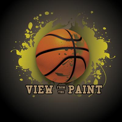 View From the Paint