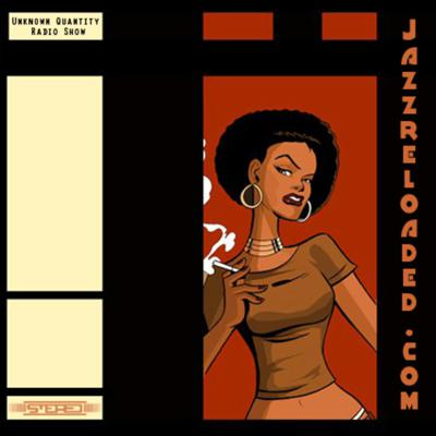Cover art for Taylormade Radio presents...Jazzreloaded.com (Episode2, Pt.2)