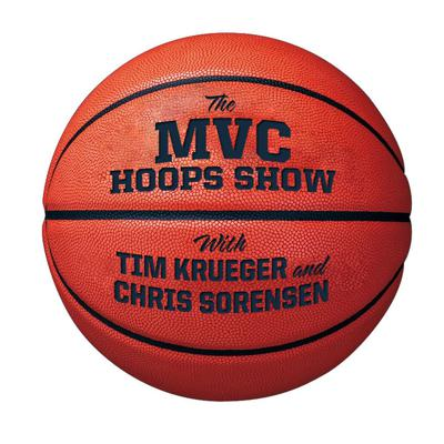 MVC Hoops Show's Podcast
