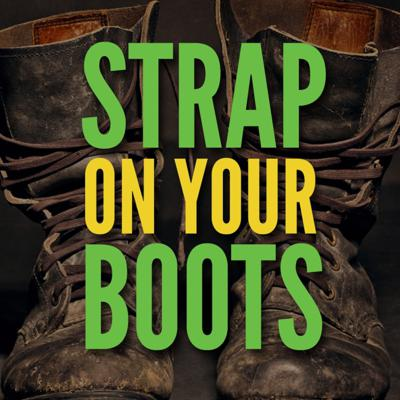 A realistic way to build and scale any business. Each episode gives you real world examples on how to succeed while helping you avoid common mistakes. The methods and strategies apply to any industry, so get ready to strap on your boots!
