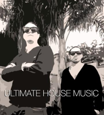 Cover art for Hip House Deluxe