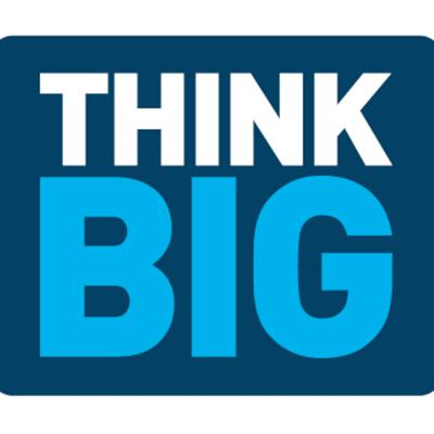 Cover art for Think Big - With Kris Gethin