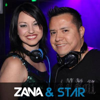Cover art for Zana and Star (Winter Mix 2012)