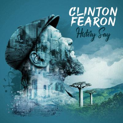 """Clinton Fearon Interview promoting his new release """"History Say"""""""
