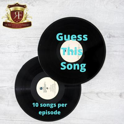 Guess This Song by djriz.com