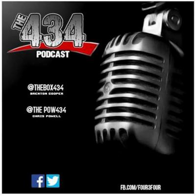 Talking Whack - A 434 Production