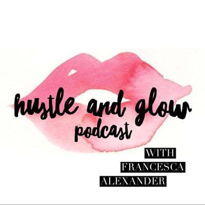 Cover art for Episode 32: Welcome to Hustle and Glow