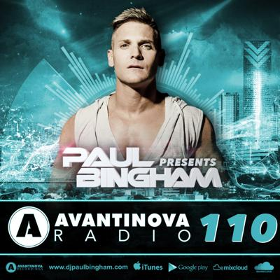 Paul Bingham Presents AVANTINOVA RADIO