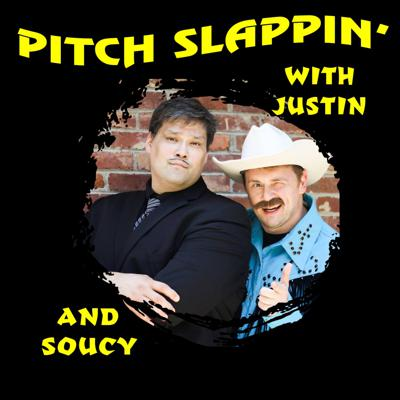 Pitch Slappin' is a couple of guys pitching movie ideas for the hell of it! Movies, TV, celebrities, nothing is off limits.