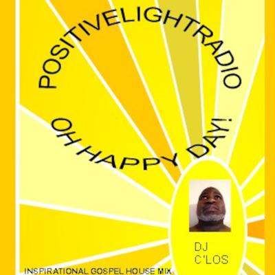 Cover art for POSITIVELIGHTRADIO