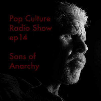 Cover art for Sons of Anarchy and Bikes in Popular Culture