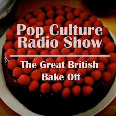 Cover art for Great British Bake Off