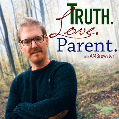 TLP explores how the Bible's Truth can lovingly be applied to your parenting - regardless of the size of your family or the age of your children. We fill every episode with Scripture, practical application, and a large dose of insightful Brewsterisms for both moms and dads! Find more at www.TruthLoveParent.com.