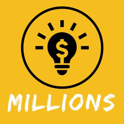 Cover art for How To Put Up A Business: Names and Experimentation | EP 7 | The Millions Podcast