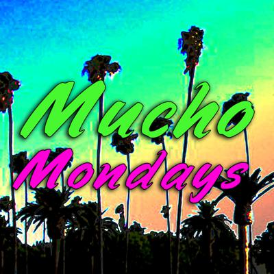 Cover art for The Best Case of The Mondays