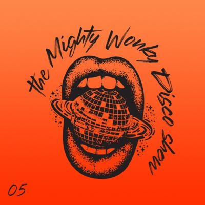 Episode 5: The Mighty Wonky Disco Show - 05
