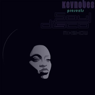 Kev'Notes pres. SOUL DISCO