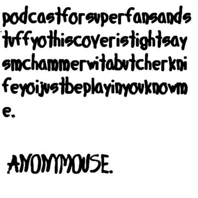 Anonymouse Free Song Cast