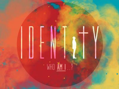 Cover art for #4 Identity Series :  I AM CHOSEN