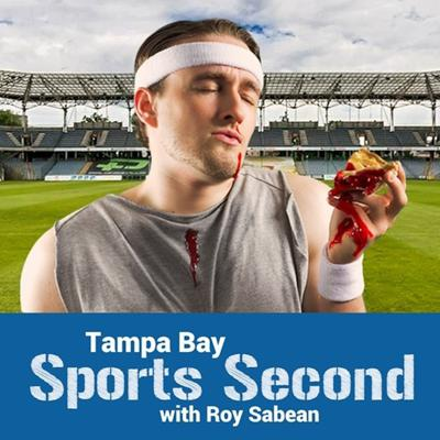 Cover art for Tampa Bay Sports Second | Goodbye Bucs!