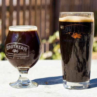 Cover art for Drink Tampa Bay | Fragmented Porter and Black Veil IPA at Southern Brewing & Winemaking in Seminole Heights