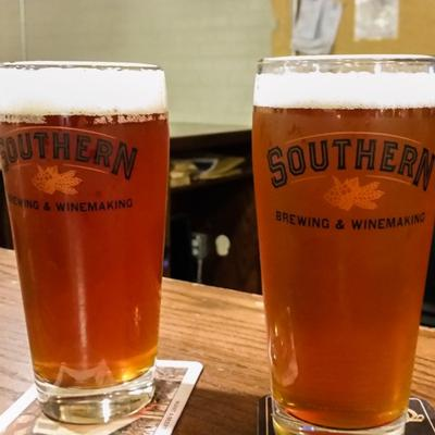 Cover art for Drink Tampa Bay | Cheeky Bastard IPA and the Florida Common Beers at Southern Brewing & Winemaking in Seminole Heights