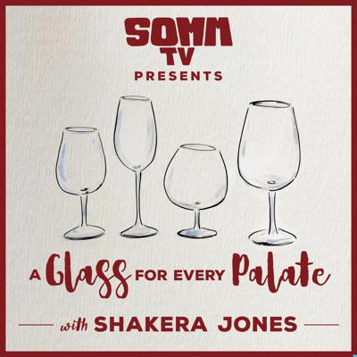 A Glass For Every Palate