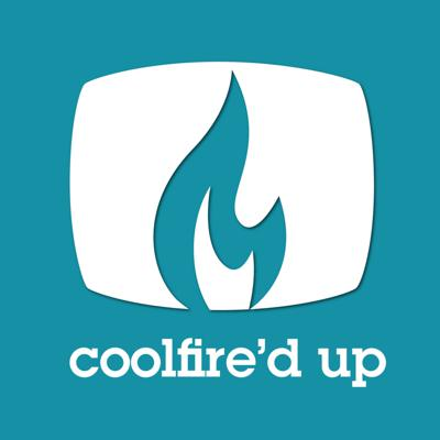 Cover art for Coolfire'd Up Episode 1 - Breaking Into The Video Production Industry w/ Jeff Keane