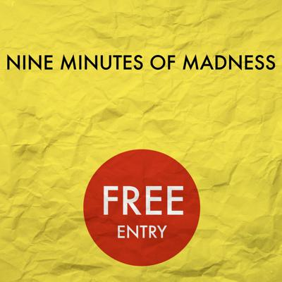 Nine Minutes Of Madness