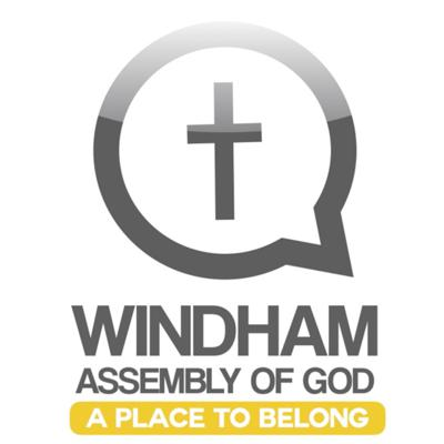 A weekly inspirational message from the pulpit of Windham Assembly of God