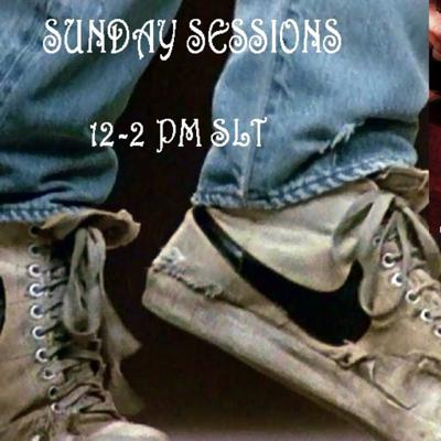 Cover art for DJ Pirate's SUNDAY SESSIONS ENT SL RADIO 09/20/2020