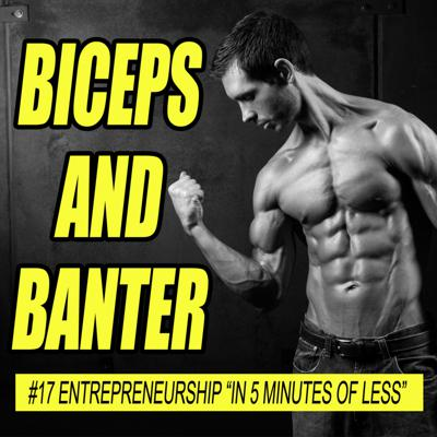 Biceps and Banter   Health, Fitness and Lifestyle Interviews