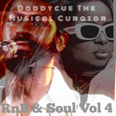 Cover art for Daddycue Musical Curator - Soul & RnB Vol 4