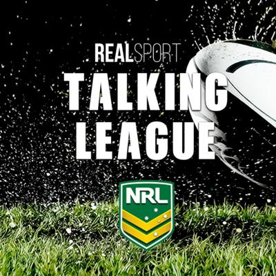 RealSport Rugby League's Podcast