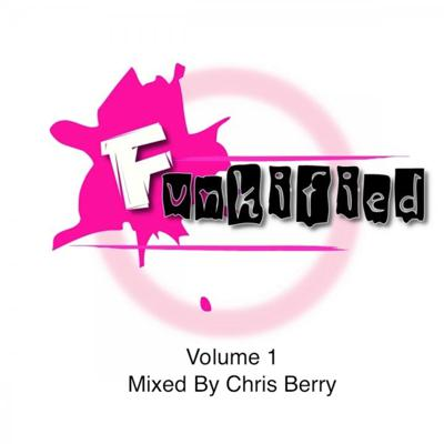 Cover art for Funkified Volume 1