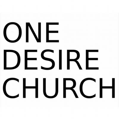 One Desire Church | Ryan Schmidt