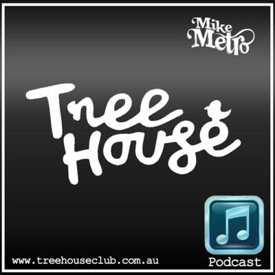 Cover art for Mike Metro Mix | Treehouse