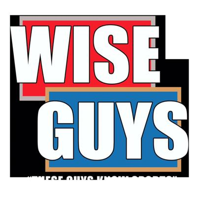 Cover art for Wise Guys Podcast ft. Lawrence Cain Jr.