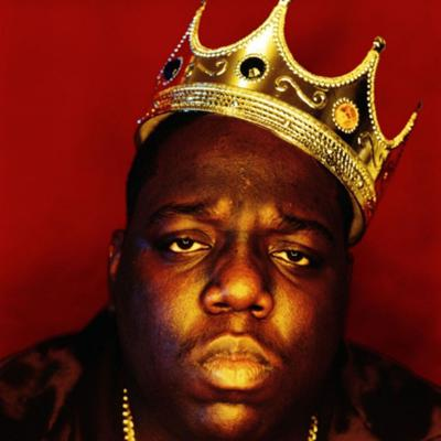 Cover art for Episode 39 - NOTORIOUS B.I.G. BIRTHDAY TAKEOVER MIX