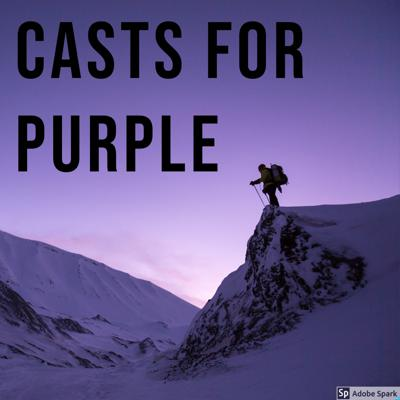 Casts for Purple