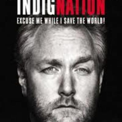 Cover art for Interview with Andrew Breitbart