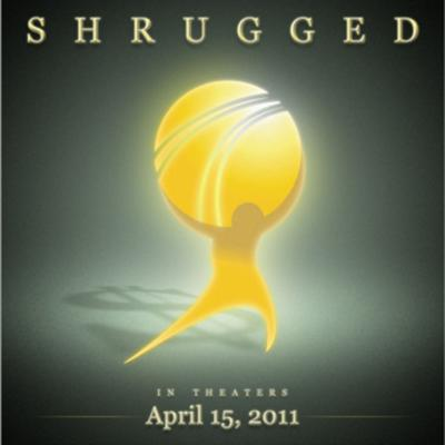Cover art for Interview with the Producer of Atlas Shrugged