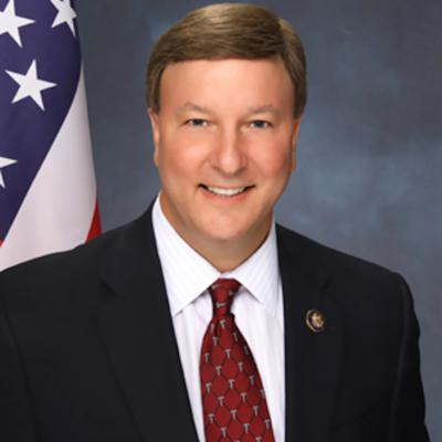 Interview with Congressman Mike Rogers (R-AL) and Sharron Angle