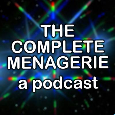 The Complete Menagerie