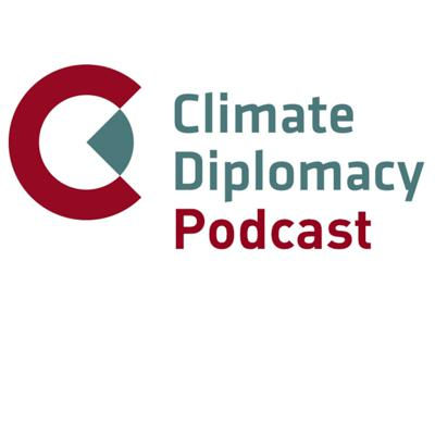 Climate Diplomacy's Podcast