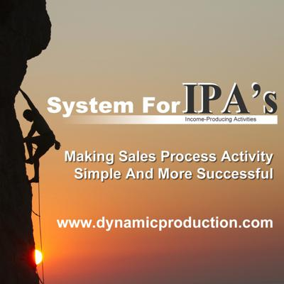 Todd Shafer's - System For IPA's