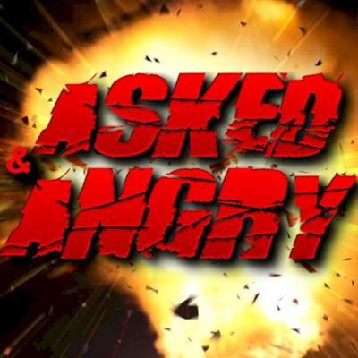 Cover art for Asked And Angry 07