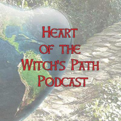 Heart of the Witchs Path