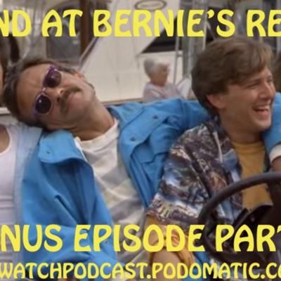 Cover art for Weekend at Bernie's - Bonus 01