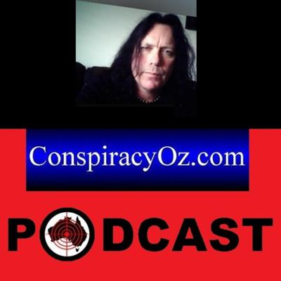 Cover art for ConspiracyOz Podcast 01062020 Episode 422